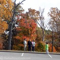 The colorful trees along the Natchez Trace make a great backdrop for a family photo. Because of the time of year, there were lots of leaf-peepers on the Parkway on this day, and most had a camera in hand!