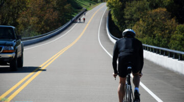 REI Bike Ride On The Natchez Trace October 25-28