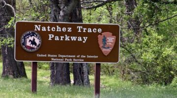 Natchez Trace Parkway Won A Readers Choice Award From Southern Living Magazine