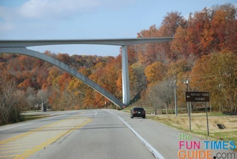driving-the-natchez-trace-parkway