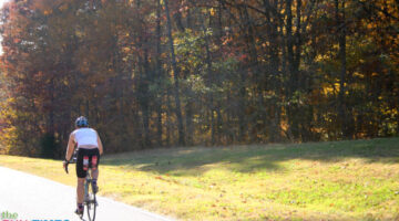 Natchez Trace 600K Bike Ride + Other Natchez Trace Parkway Bike Rides