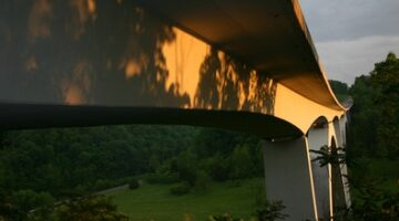 Natchez Trace Bridge Photo: My All-Time Favorite