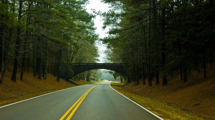 10 Reasons The Natchez Trace Pkwy Should Be On Your Bucket List