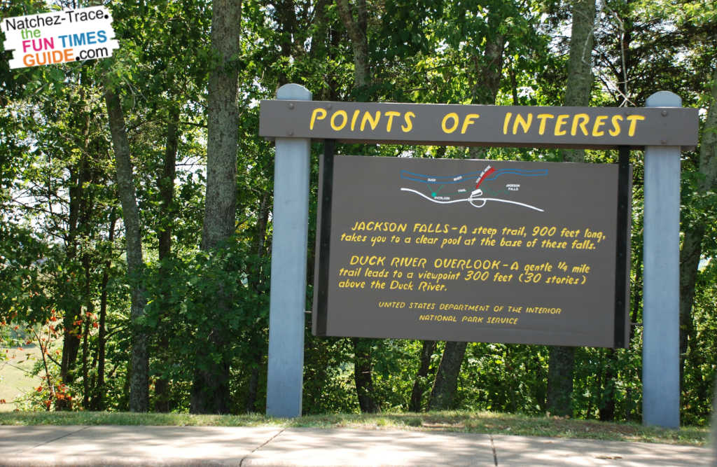 Not-So-Famous Quotes About The Natchez Trace Parkway