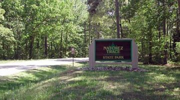 The Natchez Trace Park Is Not The Same As The Natchez Trace Parkway