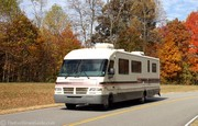 Gypsy Journal's Review: RVing The Natchez Trace Parkway