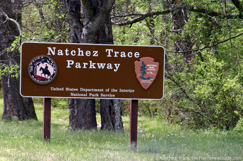 Natchez trace parkway won a readers choice award from for Southern living login